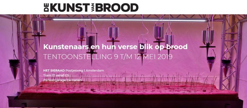 Kunst van Brood