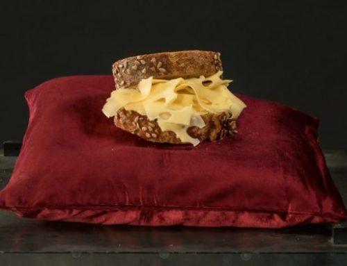 Boterham met kaas officieel immaterieel erfgoed